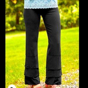 Matilda Jane black pants